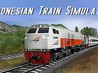 Download Game Indonesian train Simulator v1.0.1 APK MOD Terbaru 2016