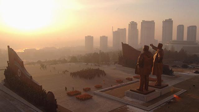 """""""Feliz año nuclear"""": Exdiplomático norcoreano revela los planes de Pionyang"""