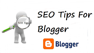 SEO On Blogger