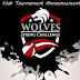 Winnipeg Wolves Hosting Girls Basketball Tournament May 3-5, 2019 for Ages U14, U16 & U18