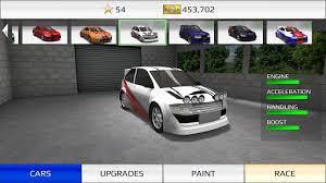 Rally Fury Extreme Racing  Mod