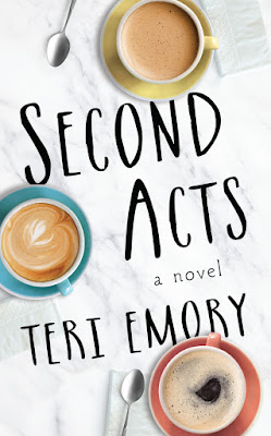 Second Acts review