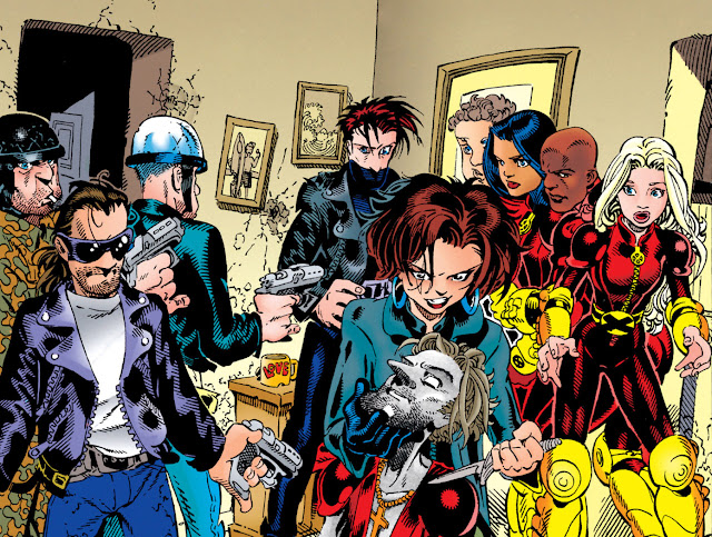 generation x marvel