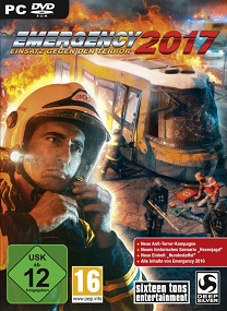 Download Emergency 2017 PC Game Full Version Free