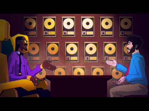 Video: Lil Dicky ft. Snoop Dogg – Professional Rapper