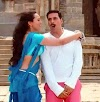 Akshay Kumar and Sonakshi Sinha's crazy dance in 'Dhadang Dhadang' from 'Rowdy Rathore'