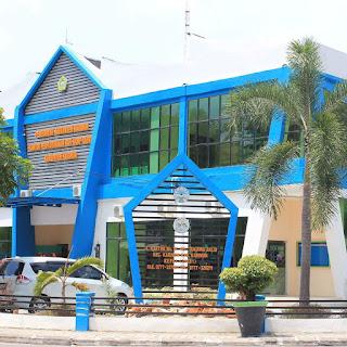 Perpustakaan Daerah Karimun