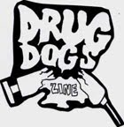 DRUG DOGS ZINE