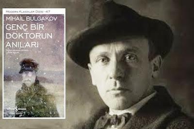 Mihail Bulgakov Genç Bir Doktorun Anıları