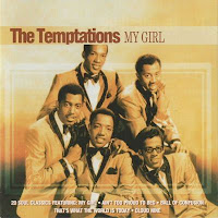 My Girl de The Temptations (1964)