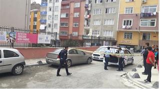 ilkokul İstanbul bomba