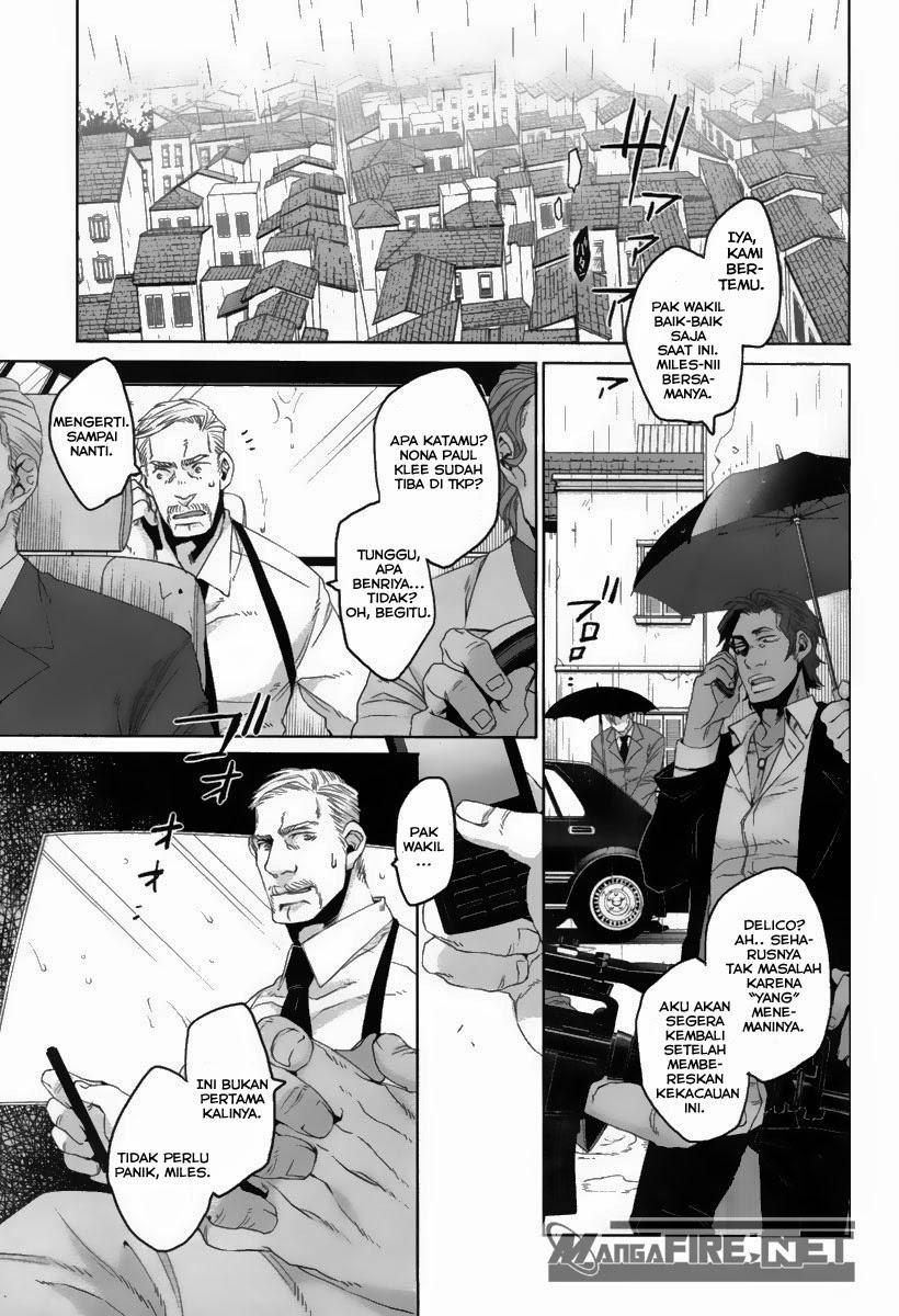 Gangsta Chapter 10-22
