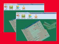 Aplikasi Administrasi Perpustakaan Full Gratis