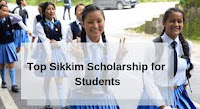 HRDD Sikkim Scholarship