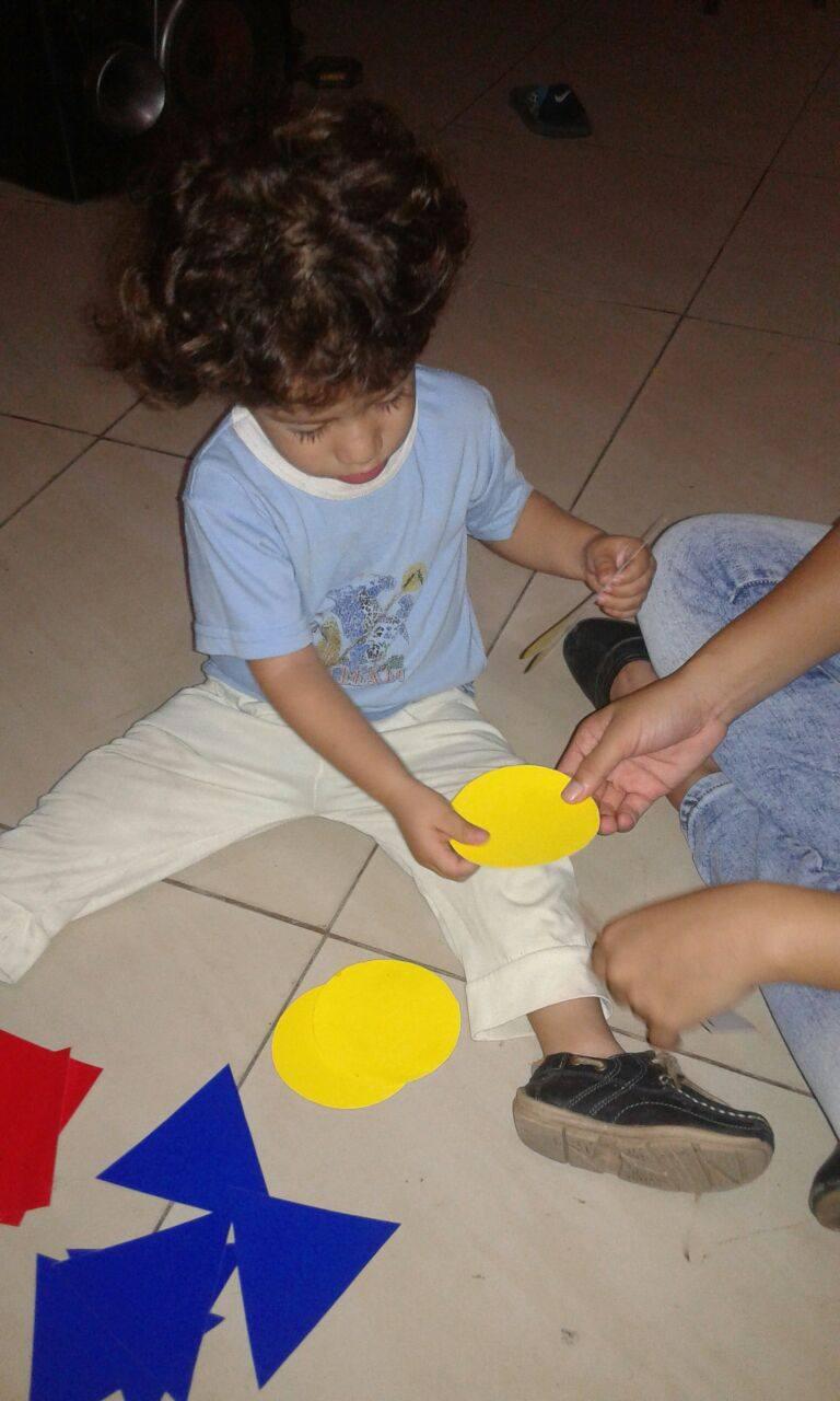 Actividades para estimular a niños de 0 a 5 años de edad-3B ...