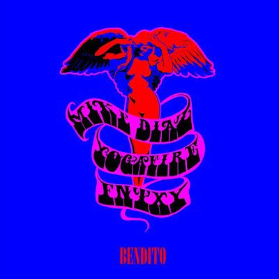 Single: Mike Díaz feat. Yoga Fire & Fntxy - Bendito [2018]