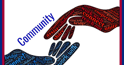 Care Partner Wednesday--Isolation and the Power of Community