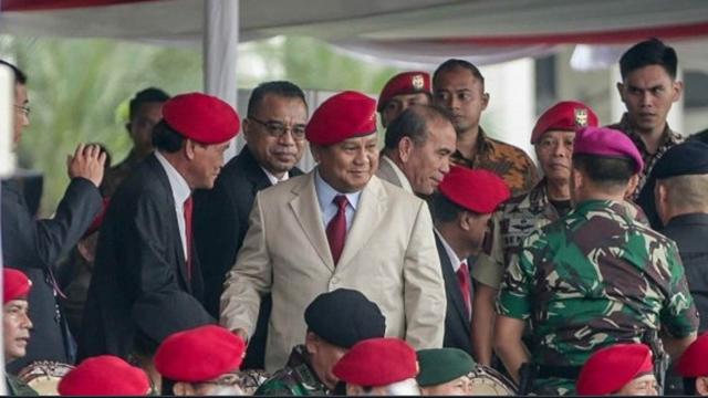 Tanggapi Ajakan Rekonsiliasi Kubu Jokowi, BPN: Setelah Prabowo Dilantik jadi Presiden