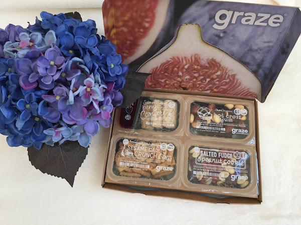 Graze | Healthy Snacking
