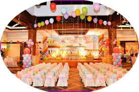 Event Managements