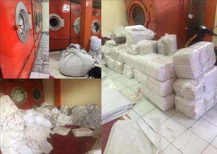 laundry hotel jakarta