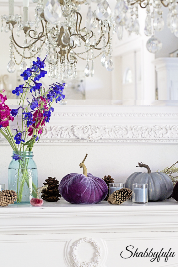 alternative fall decorating ideas