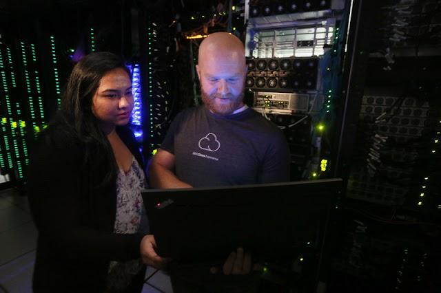 IBM presenta nuevo servicio de nube que da a los negocios la flexibilidad que requiere su transformación
