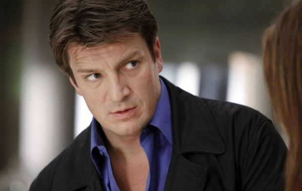 Castle - ABC Nearing Deal for Season 9 w/ Nathan Fillion, Jon Huertas & Seamus Dever Returning *Updated*
