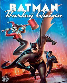 Batman e Arlequina Pancadas e Risadas Torrent Dublado Download (2017) – BluRay 720p 1080p Dual Áudio