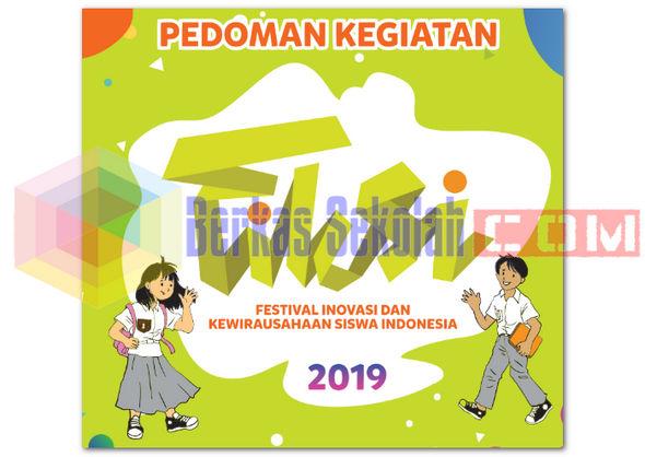 Pedoman FIKSI SMA Tahun 2019 ( Festival Inovasi dan Kewirausahaan Siswa)