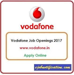 Vodafone Hiring Freshers Software Developer Jobs in Pune Apply Online