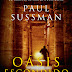 """O Oásis Escondido"" de Paul Sussman"