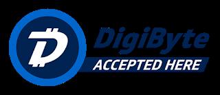 DigiByte Kabul Edilir