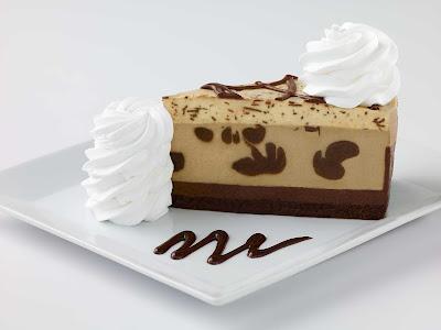 Cheesecake Factory Coffee Cake