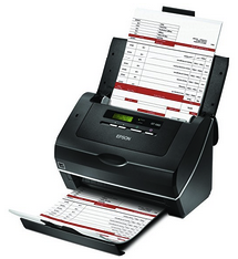 Epson WorkForce Pro GT-S80 Driver Download - Windows, Mac free and review