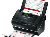 Epson WorkForce Pro GT-S80 Driver Download - Windows, Mac