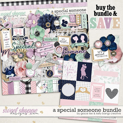 A Special Someone Bundle