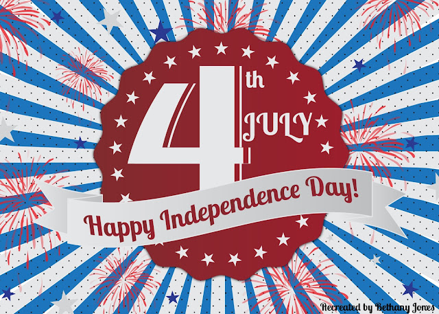 fourth of july images clipart free
