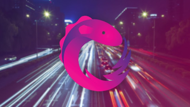 RxJs 6 In Practice (with FREE E-Book)