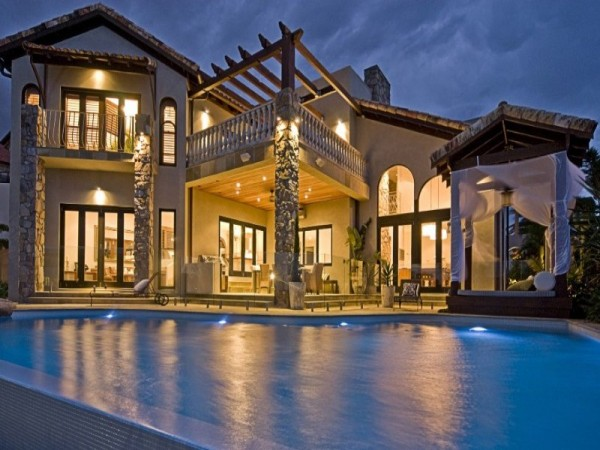 Elegance Of Living: Most Beautiful Houses