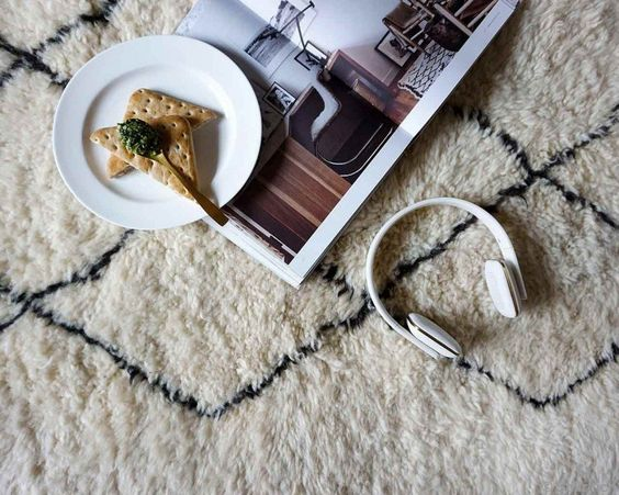 alfombras artesanas Sukhi