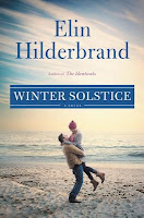 Winter Solstice by Elin Hilderbrand book cover and review