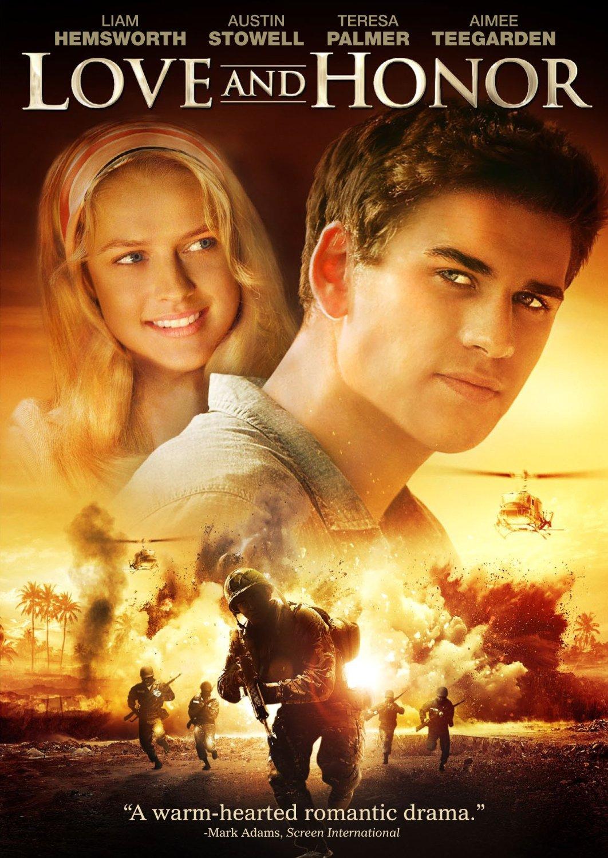 Nonton Film Love and Honor (2013)