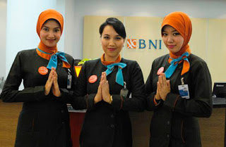 Lowongan Kerja BUMN Terbaru Jobs : Magang BNI (Teller Only) Lulusan Baru Min SMA SMK D3 S1 PT Bank Negara Indonesia (Persero) Tbk