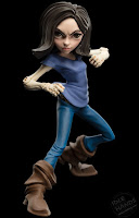 WETA Mini Epics Vinyl Figures Battle Angel Alita