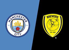 مشاهدة مباراة مانشستر سيتي وبيرتن البيون بث مباشر اياب 23-01-2019 محرز كاس رابطة