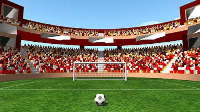 Game Soccer Duel Mod Apk