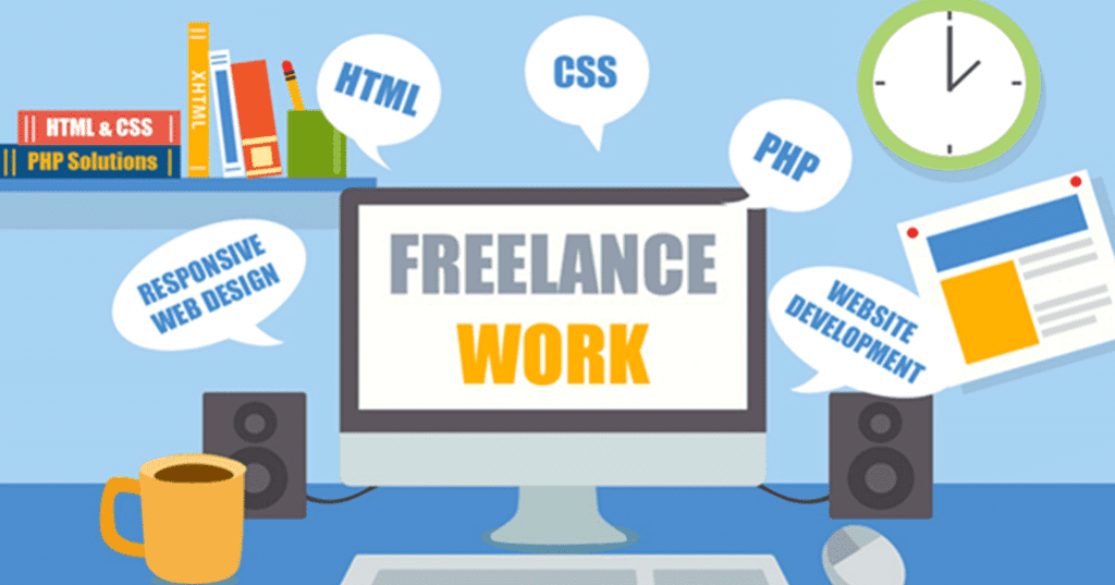 Why Website Maintenance Requires Professional Freelancer Web Designer Freelance Website Developer Malaysia