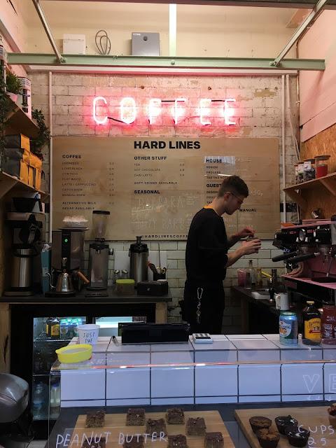 Coffee Cardiff