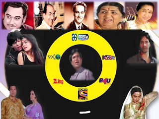 In the year 1959 -1990 when we only watch Doordarshan, was the prime source of News & Entertainment Television programme . Ramayana, Mahabharata, Circus, Hum log, World this Week etc so many popular Tv serials which people used to enjoy very much. Weekly hindi cinema song like Chitrahar & Rangoli dedicated on music of Bollywood Hindi cinema.